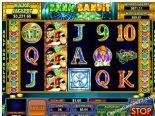 danske spillemaskiner Bank Bandit NuWorks