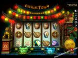 danske spillemaskiner Chinatown Slotland