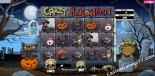danske spillemaskiner Crazy Halloween MrSlotty