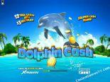 danske spillemaskiner Dolphin Cash Playtech