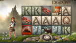 danske spillemaskiner Dragon's Myth Rabcat Gambling