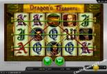 danske spillemaskiner Dragon's Treasure Merkur