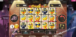 danske spillemaskiner Emoji Slot MrSlotty