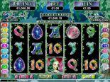 danske spillemaskiner Enchanted Garden RealTimeGaming