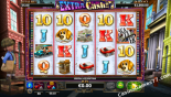 danske spillemaskiner Extra Cash!! NextGen