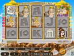 danske spillemaskiner Gods And Goddesses Of Olympus Wirex Games