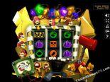 danske spillemaskiner Gold Boom Slotland