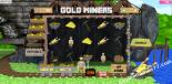 danske spillemaskiner Gold Miners MrSlotty