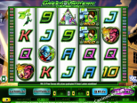 danske spillemaskiner Green Lantern Amaya