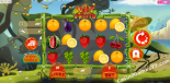 danske spillemaskiner HOT Fruits MrSlotty