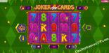 danske spillemaskiner Joker Cards MrSlotty