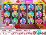 danske spillemaskiner Manga Girls Wirex Games