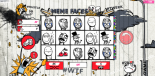 danske spillemaskiner Meme Faces MrSlotty