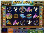 danske spillemaskiner Moby Duck NuWorks