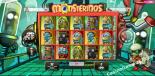 danske spillemaskiner Monsterinos MrSlotty