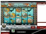 danske spillemaskiner Ocean Treasure Rival
