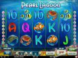 danske spillemaskiner Pearl Lagoon Play'nGo