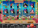 danske spillemaskiner Pink Rose Pirates Wirex Games