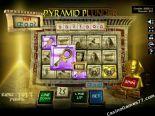 danske spillemaskiner Pyramid Plunder Slotland