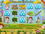 danske spillemaskiner Queen Cadoola Wirex Games
