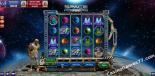 danske spillemaskiner Space Robbers GamesOS