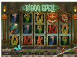 danske spillemaskiner Taboo Spell Genesis Gaming