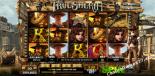 danske spillemaskiner The True Sheriff Betsoft