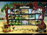 danske spillemaskiner Tropical Treat Slotland