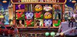 danske spillemaskiner Weekend in Vegas iSoftBet